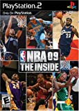 NBA '09 The Inside
