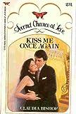 Kiss Me Once Again, Claudia Bishop, 0515082058