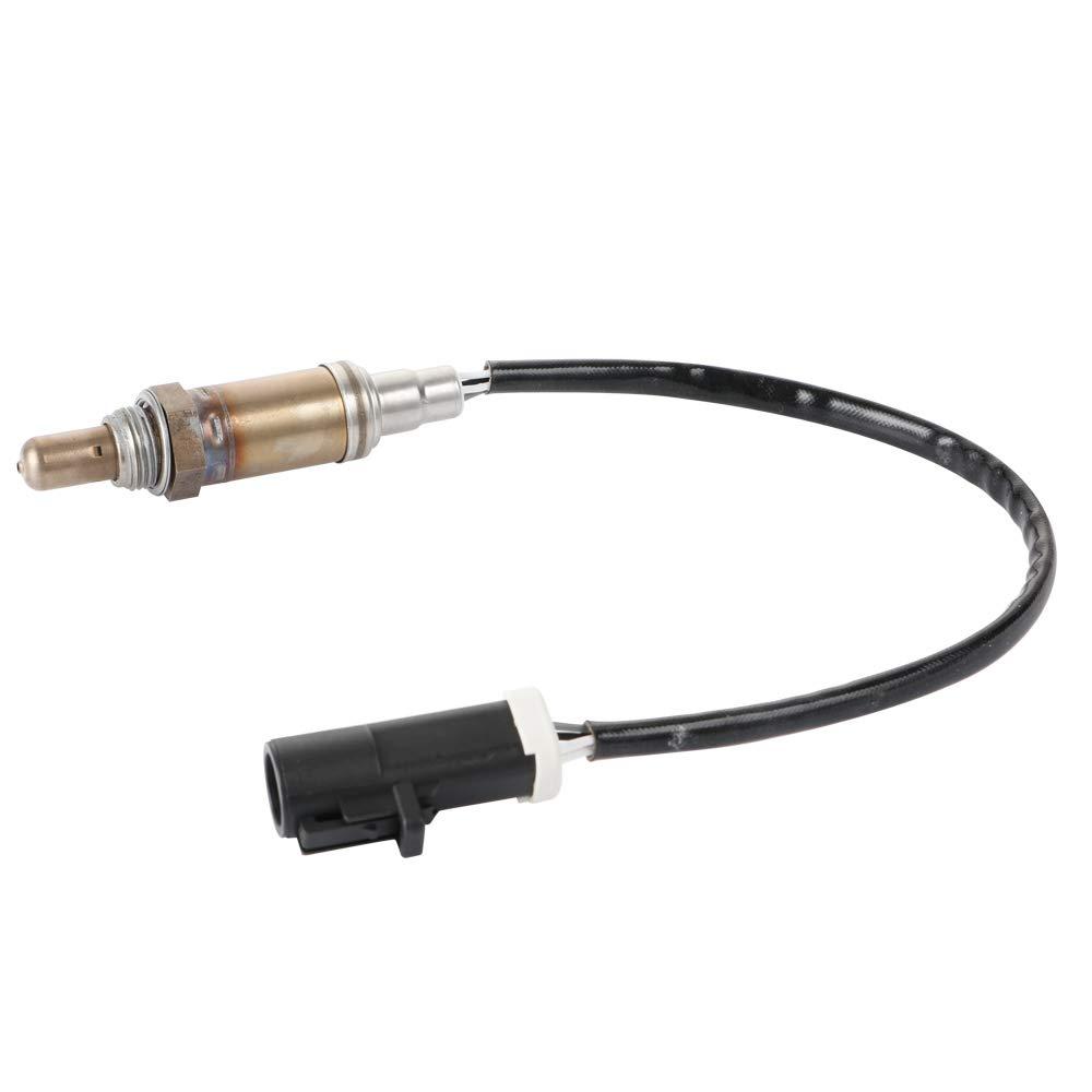 YCT Oxygen O2 Sensor Downstream Fits 12639692 213-4768 234-4530 For Buick Chevrolet Chevy Captiva Equinox GM GMC Envoy Terrain Hummer H3 Isuzu Pontiac Saab Saturn Vue YCT AUTO