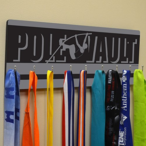 ChalkTalkSPORTS Track and Field Pole Vault Hook Board by Track and Field