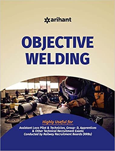 objective questions on welding technology