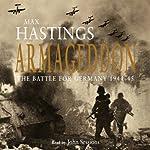 Armageddon | Max Hastings