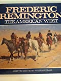 Frederic Remington, Outlet Book Company Staff and Random House Value Publishing Staff, 0517361825