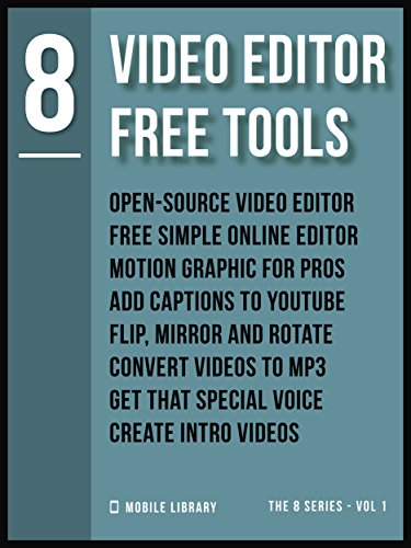 Video Editor Free Tools 8 Editing Made Simple The Series