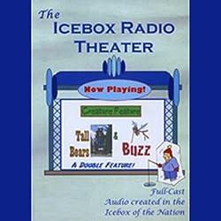 Icebox Radio Theater