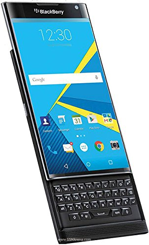 Blackberry Priv QWERTY Black