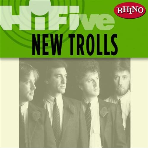 mp3 una miniera new trolls