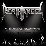 A Thrashumentary (Digipack DVD/CD) by Death Angel
