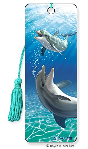 Tassel Bubble - BUBBLES - 3D Bookmark - ARTGAME