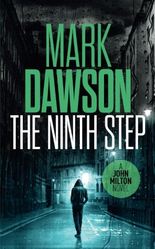 book cover of The Ninth Step