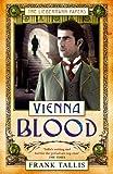 Vienna Blood: (Liebermann Papers 2)