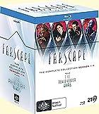 Farscape: The Complete Collection: Season 1-4