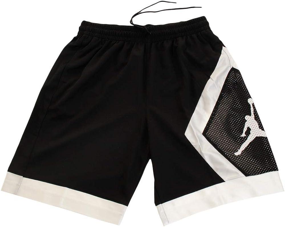 Jordan Jumpman Diamond Athletic Shorts