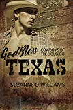 God Bless Texas (Cowboys Of The Double R Book 1)