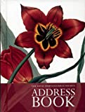 The Royal Horticultural Society Pocket Address Book, , 0711227330