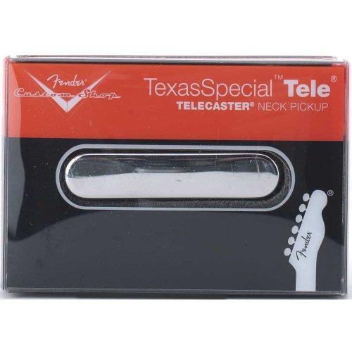 (Fender Custom Shop Texas Special Telecaster Neck Pickup)