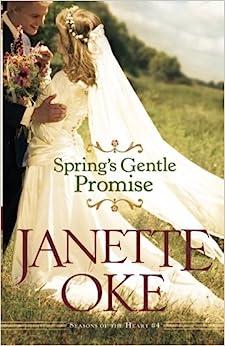 Image result for spring's gentle promise janette oke