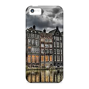 Iphone Cover Case - VsTjXtN3577MFsro (compatible With Iphone 5c)