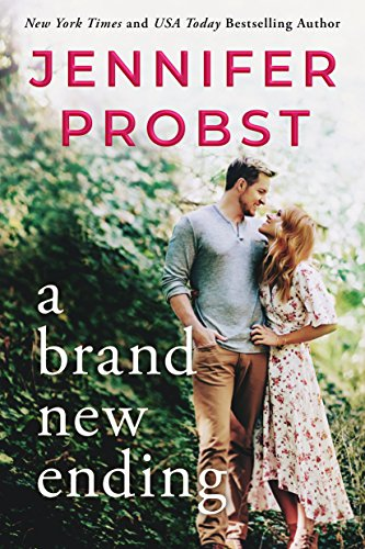 A Brand New Ending (Stay Book 2) by [Probst, Jennifer]