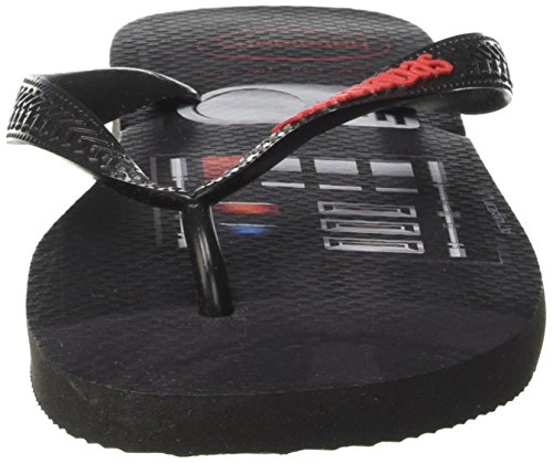 Infradito Havaianas Star Wars - Nero Uk 1213