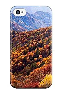 Randall A. Stewart's Shop 2257893K48642746 Case Cover Protector For Iphone 4/4s Scenic Case WANGJING JINDA