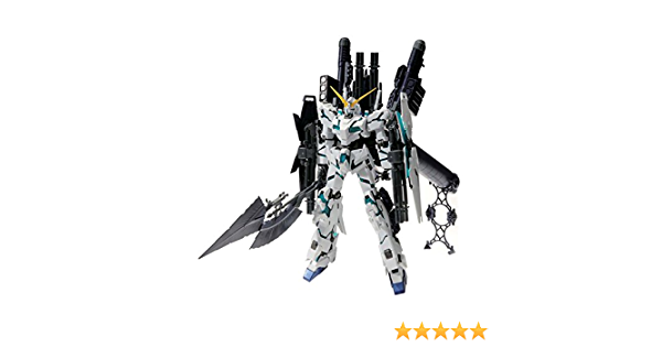 Psl Mgex Mobile Suit Gundam Uc Unicorn Ver.Ka 1//100 Scale Color-Colored Plastic