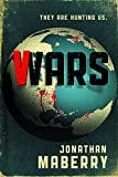 img - for V-Wars book / textbook / text book