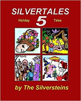 Silver Tales: Mersina, The Mini-Witch