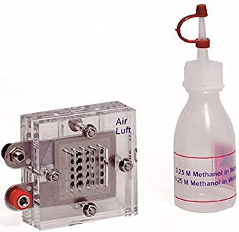 Heliocentris 357, Dr  Fuel Cell Direct Methanol Fuel Cell: Amazon