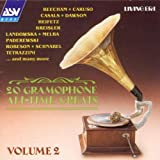 20 Gramophone All-Time Greats - Volume 2