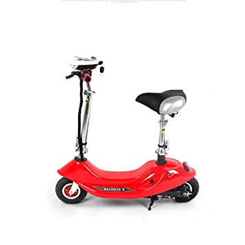 Bicicleta electrica plegable ecm light
