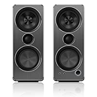 Philips SPA8210 /37 Altavoces multimedia 2.0 (Negro)