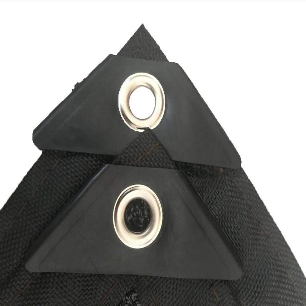 HAIMING Vele Parasole Rete Ombreggiante Shade Net Ombreggiatura Schermo Solare Ombrellone Forato Retinato Rete Solare Protezione Solare (Dimensioni   6  7m)