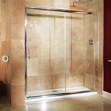 1600 roña para mampara de ducha de: Amazon.es: Bricolaje y herramientas
