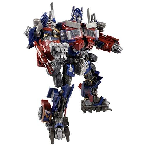 Takara Optimus Prime - Takara Tomy Transformers MB-17 Optimus Prime Revenge Version
