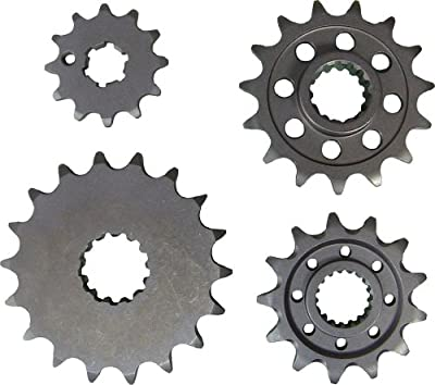 JT Sprockets Steel Front Sprockets