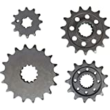 JT Sprockets JTF1539.14 14T Steel Front Sprocket