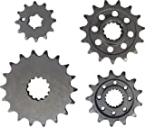 JT Sprockets JTF1263.14 14T Steel Front Sprocket