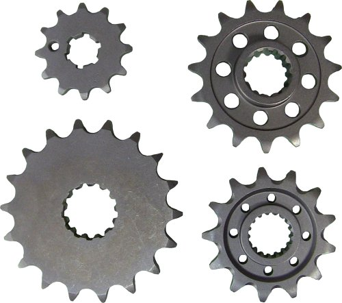 JT Sprockets JTF513.15 15T Steel Front ()