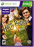 Harry Potter Kinect - Xbox 360 Standard Edition