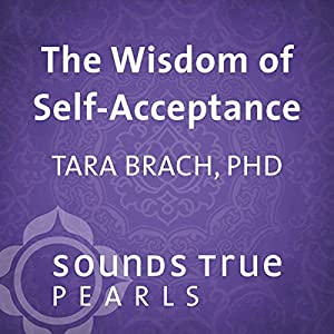 Wisdom of Self-Acceptance Speech