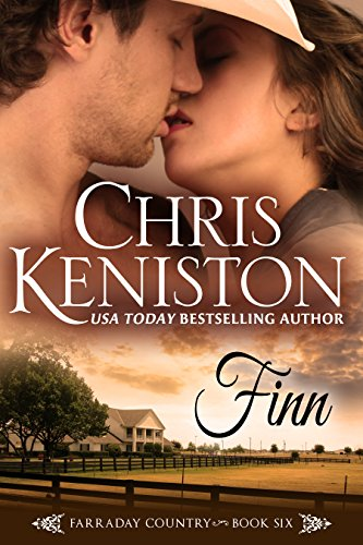 Finn (Farraday Country Book 6)