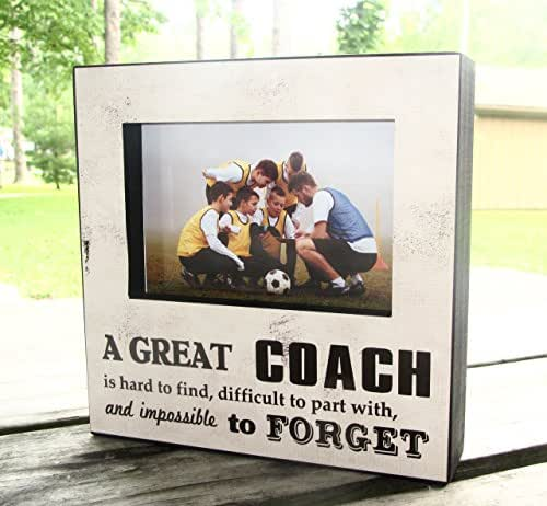 Amazon Coach Gift Coach Frame Sports Team Frame Picture Frame A