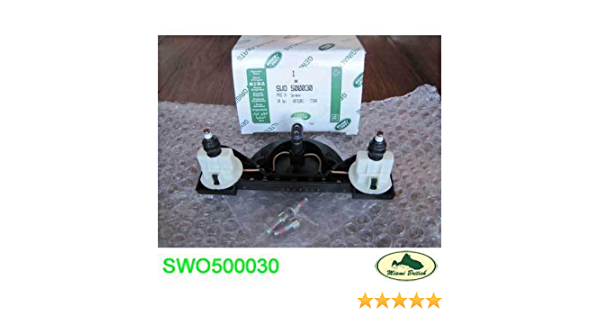 OEM Land Rover SWO500030 ABS Module Switch Repair Kit for Discovery 2