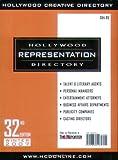 Hollywood Representation Directory