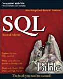 SQL Bible, Alex Kriegel and Boris M. Trukhnov, 0470229063