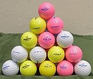 Bridgestone 72 Lady Precept 5A Golf Balls