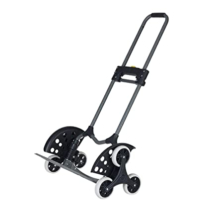78a278c1921c Amazon.com: Hand Trucks Shopping Cart Folding Trolley Sack Trolley ...
