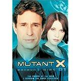 Mutant X - Season 1, Disc 1