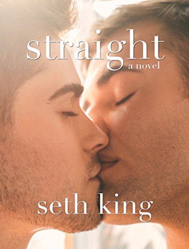 Straight by [King, Seth]